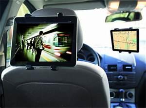 Tablette Siege Auto : support de tablette pour pare brise voiture et pour si ge arri re top achat ~ Dode.kayakingforconservation.com Idées de Décoration