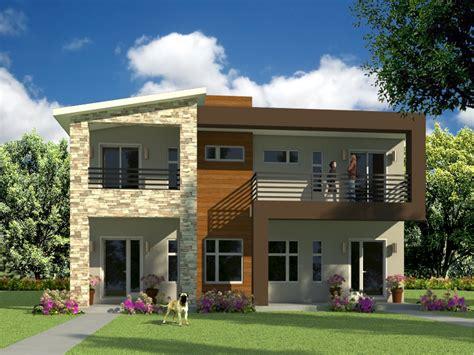 modern duplex house design modern duplex house design modern house