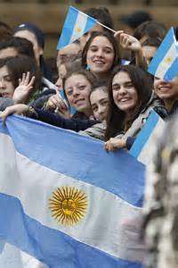 Argentina People and Culture