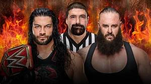 WWE Hell in a Cell Live Streaming: When and where to watch ...