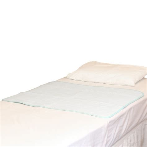 absorbent bed pads goodnight 174 washable absorbent bed pads