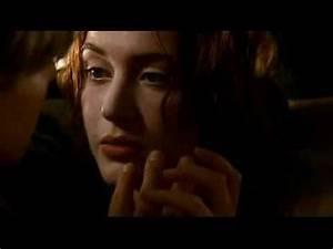 Put your hands on me, Jack - Titanic Car Scene - Titanic ...