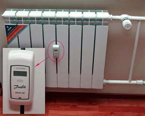 Взыскание затрат на установку счетчиков тепла в квартирах. – Новости ЖКХ