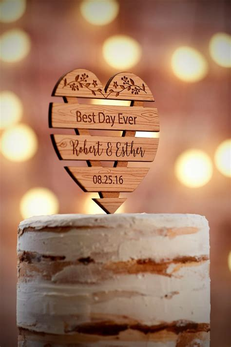 Best 25 Wedding Topper Ideas On Pinterest Wedding Cake
