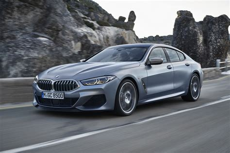 2020 bmw 8 series gran coupe finally revealed gtspirit