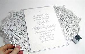 laser cut invitations and by hand digby rose digby With laser cut wedding invitations near me