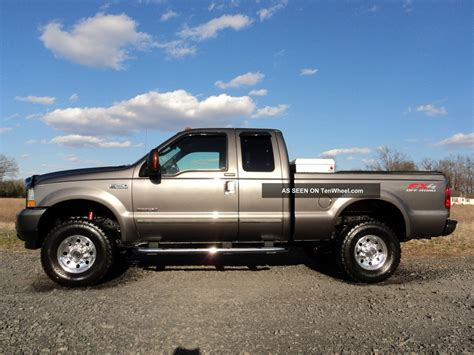 Ford F150 Powerstroke by 2003 Ford F250 Powerstroke News Reviews Msrp Ratings