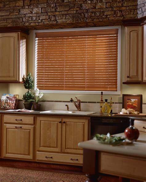 wood window blinds window treatments allure window