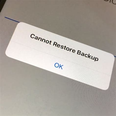 how do i restore my iphone from icloud my iphone 7 quot cannot restore backup quot from icloud here s