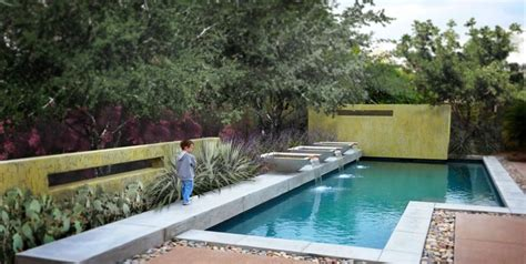 Pool Design Ideas by Swimming Pool Design Ideas Landscaping Network