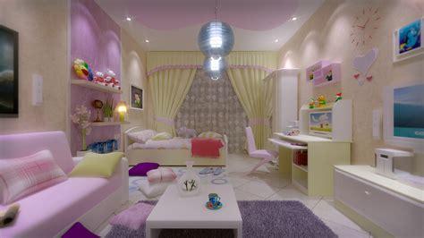 teen girl bedroom  behance