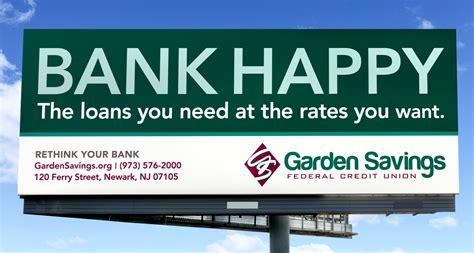 garden savings federal credit union garden savings prager creative