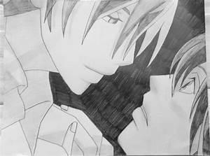 Usagi x Misaki ~ Junjou Romantica by DeadBunnyKillMeSlow ...