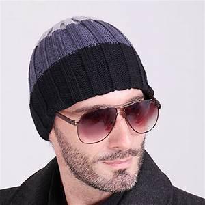 Latest Most Fashionable Stylish Winter Cap Designs for Men ...
