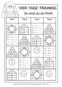 Downloadzeit Berechnen Mb S : vier tage mathe training zahlenraum bis 20 math school and worksheets ~ Themetempest.com Abrechnung