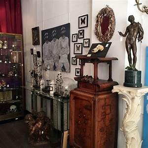 Aenigm39Attic Le Cabinet De Curiosits De Nice Nice