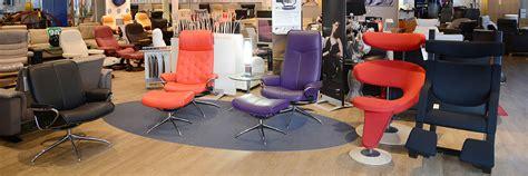 fauteuils canapés stressless himolla et koinor à