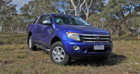 ford ranger review xlt dual cab 4x4 caradvice