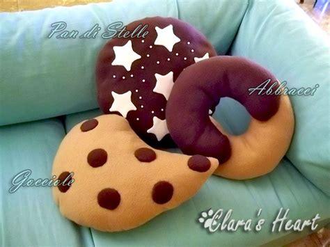 Biscotti Cuscini Cuscini Biscotto Tilda Le Mie Creazioni Pillows