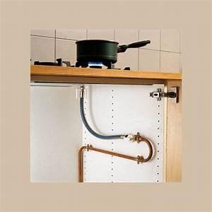 Flexible Gaz Naturel : flexible gaz 1 5 m pr quip robinet roai gurtner ~ Premium-room.com Idées de Décoration
