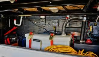 Upgrading Battery Bank Volt System