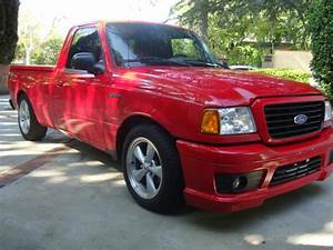 Mustang Wheels On Your Ford Ranger