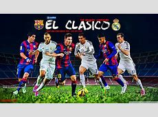 Awesome Fc Barcelona Vs Real Madrid 2017 Youtube Hgd6