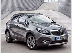 2017 Opel Mokka changes, price, release date, redesign