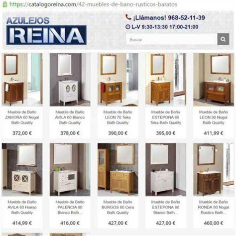 mil anuncioscom compra mueble de bano barato