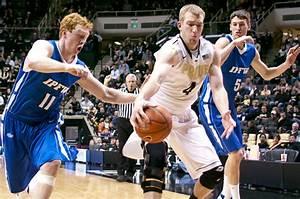 Men's Basketball vs. IPFW   Sports   purdueexponent.org