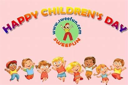 Happy Children Childrens Greetings