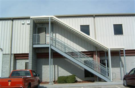 rusco custom canopies knoxville tennessee commercial