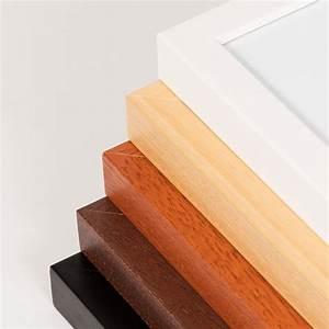 Bilderrahmen A4 Holz : artvera bilderrahmen signatur bilderrahmen aus holz 30x40 cm 30x40 cm schwarz ~ Markanthonyermac.com Haus und Dekorationen
