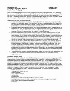 Modest Proposal Essay 002 Proposal Essay Examples Example Thatsnotus