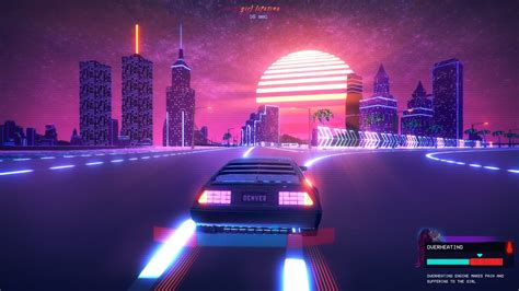 80 S Anime Wallpaper - 80s neon wallpaper 183 free awesome high