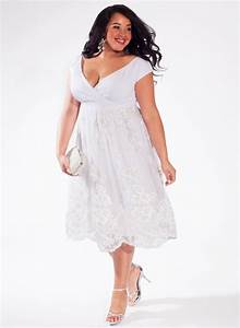 plus size wedding dresses with sleeves and other plus size With short white wedding dresses plus size