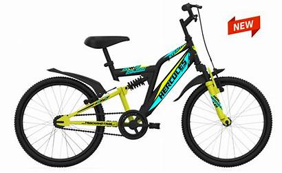 Hercules Cycle Cycles Stealth Bicycle 20t Bikes