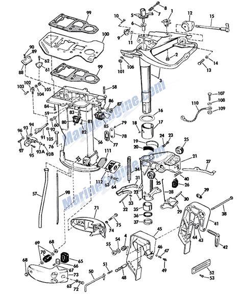 outboard motor  unit diagram impremedianet
