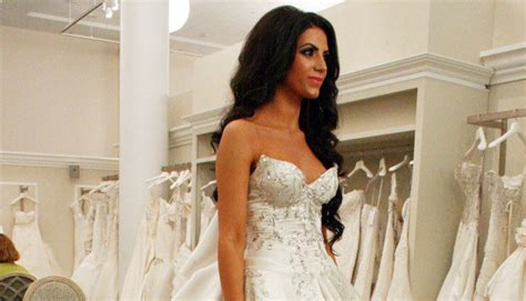 Say Yes To The Dress Canada Premieres In 2015