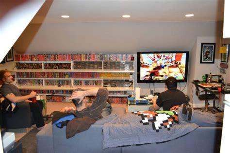 chambre gamer la chambre r 234 v 233 d un gamer
