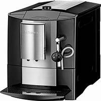 miele coffee maker Miele CM5100 Countertop Whole Bean Coffee and Espresso Machine, Black
