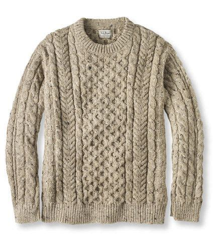 fisherman s sweater l l bean fisherman sweater oversize and looks so cozy