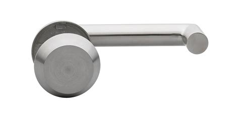 Door Handle Inoxi 3-19k En179 Approved