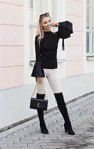 Pantalon De Soiree Chic : la tenue de soir e femme quelle tenue pour quelle occasion obsigen ~ Melissatoandfro.com Idées de Décoration