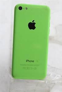 Apple IPhone 5C, 16GB, Verizon | Property Room