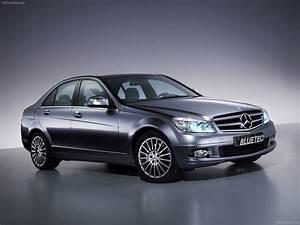 Mercedes Benz C 220 : mercedes benz vision c 220 bluetec concept 2007 pictures information specs ~ Maxctalentgroup.com Avis de Voitures