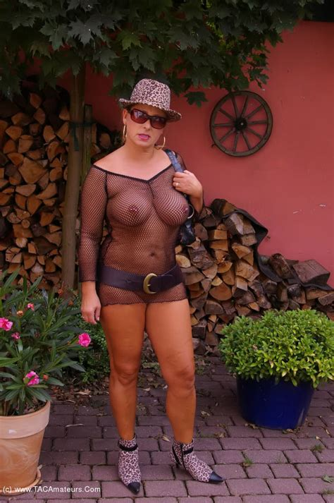 Fishnet Nude Chrissy From United States - YOUX.XXX