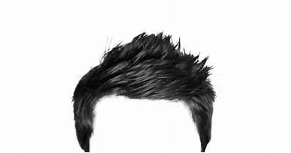 Photoshop Hair Clipart Styles Picsart Pngs Brushes