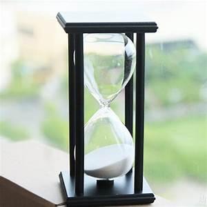 Sablier 30 Minutes : acheter redcolourful 30 minutes sablier en ~ Teatrodelosmanantiales.com Idées de Décoration