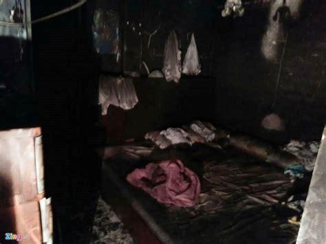 Một vụ cháy kinh hoàng vừa xảy ra tại căn nhà trong hẻm 47 đường lạc long quân, quận 11, tp.hcm khiến ít nhất 8 người chết. Hiện trường vụ cháy nhà kinh hoàng ở Sài Gòn, 6 người chết